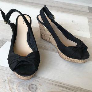 "George shoe ""Priya"""